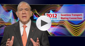 Video invitation - Angel Gurría, Secretary-General, OECD