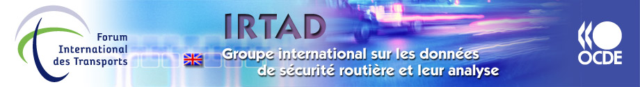 International Traffic Safety Data and Analysis Group