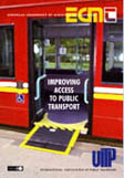 Improving Access to Public Transport.  Click to download