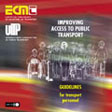 Improving Access to Public Transport. Guidelines for Transport Personnel.  Click to download
