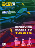 Improving Access to Taxis.  Click to download
