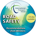 Road Safety Recommendations from Ministers