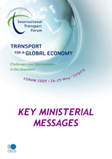 Key Ministerial Messages. Click to download