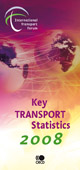 Key Transport Statistics 2008.  Click to download