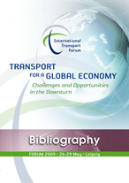 Bibliography on Transport for a Global Economy. Click to download