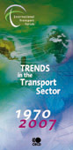 Trends in the Transport Sector 1970-2007.  Click here to go to OECD online booksop