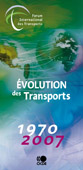 Trends in the Transport Sector 1970-2007.  A paraître prochainement