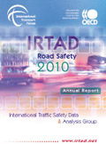 IRTAD Annual Report 2010.  Click to download