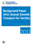 2011 Annual Summit: Background Paper.  Click to download