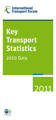 Key Transport Statistics 2010.  Click to download