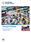 Meeting the Needs of 9 Billion People. Transport Outlook 2011.  Click to download