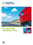 Moving Freight with Better Trucks: Improving Safety, Productivity and Sustainability. Click to access OECD Online Bookshop