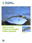 Improving the Practice of Transport Project Appraisal.  Click to access OECD Online Bookshop