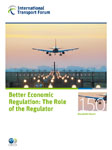 Better Economic Regulation: The Role of the Regulator. Click to access OECD Online Bookshop