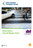 IRTAD Road Safety Annual Report 2013.  Click to download