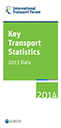 Key Transport Statistics 2014