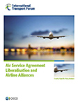 Air Service Agreement Liberalisation and Airline Alliances