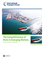 The Competitiveness of Ports in Emerging Markets: The case of Durban, South Africa  Click to download