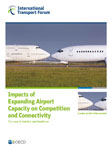 Impacts of Expanding Airport Capacity on Competition and Connectivity: The Case of Gatwick and Heathrow.  Click to dowwnload