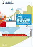 Transport, Trade and Tourism: 2015 Highlights in Picture