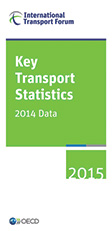 Key Transport Statistics 2015