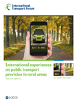 International experiences on public transport provision in rural areas