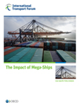 The Impact of Mega-Ships