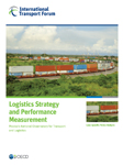 Logistics Strategy and Performance Measurement: Mexico's National Observatory for Transport and Logistics