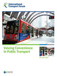 Valuing Convenience in Public Transport