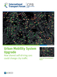 Urban Mobility System Upgrade: How shared self-driving cars could change city traffic