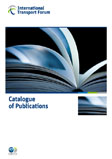 Catalogue of ITF Publications.  Click to download