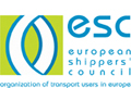 European Shippers' Council Logo
