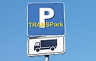 TRANSPark: The ultimate one stop-shop for all trucking operations.  Click to download the brochure