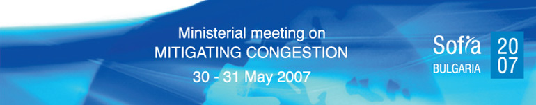 Sofia Ministerial Meeting, May 2007