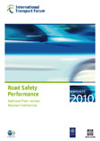 Road Safety Performance. National Peer Review: Russian Federation. Update 2010.  Click to download