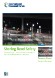 Sharing Road Safety: Developing an International Framework for Crash Modification Functions. Summary Document.  Click to download